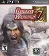 Rent Dynasty Warriors 7 for PS3
