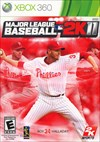 Rent Major League Baseball 2K11 for Xbox 360