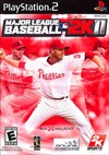 Rent Major League Baseball 2K11 for PS2
