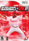 Rent Major League Baseball 2K11 for Wii