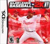Rent Major League Baseball 2K11 for DS