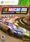 Rent NASCAR 2011: The Game for Xbox 360