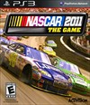 Rent NASCAR 2011: The Game for PS3