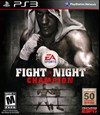 Rent Fight Night Champion for PS3