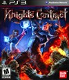 Rent Knights Contract for PS3