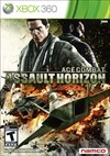Rent Ace Combat: Assault Horizon for Xbox 360