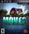 Rent Pro Angler Moves for PS3
