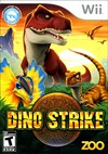 Rent Dino Strike for Wii