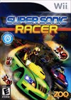 Rent Super Sonic Racer for Wii