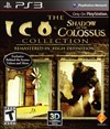 Rent ICO and Shadow of the Colossus Collection for PS3