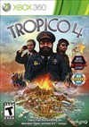 Rent Tropico 4 for Xbox 360