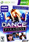 Rent Dance Paradise for Xbox 360