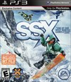 Rent SSX for PS3