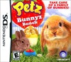 Rent Petz Bunnyz Bunch for DS