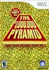 Rent The $1,000,000 Pyramid for Wii