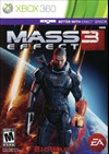 Rent Mass Effect 3 for Xbox 360