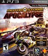Rent MotorStorm: Apocalypse for PS3