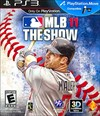 Rent MLB 11: The Show for PS3