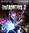 Rent Infamous 2 for PS3