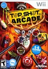 Rent Top Shot Arcade for Wii