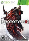 Rent Prototype 2 for Xbox 360