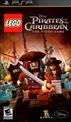 Rent LEGO Pirates of the Caribbean: The Video Game for PSP Games