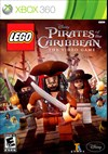 Rent LEGO Pirates of the Caribbean: The Video Game for Xbox 360