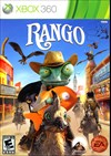 Rent Rango for Xbox 360