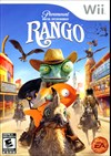 Rent Rango for Wii