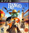 Rent Rango for PS3