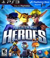 Rent PlayStation Move Heroes for PS3
