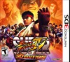 Rent Super Street Fighter IV 3D Edition for 3DS