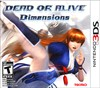 Rent Dead or Alive: Dimensions for 3DS