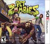 Rent Pet Zombies for 3DS
