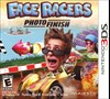 Rent Face Racers: Photo Finish for 3DS