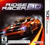 Rent Ridge Racer 3D for 3DS