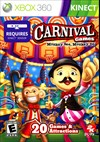Rent Carnival Games: Monkey See Monkey Do for Xbox 360
