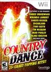 Rent Country Dance for Wii
