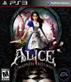 Rent Alice: Madness Returns for PS3