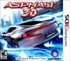 Rent Asphalt 3D for 3DS