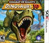 Rent Combat of Giants: Dinosaurs 3D for 3DS