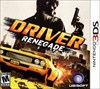 Rent Driver Renegade for 3DS