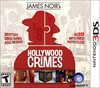 Rent James Noir's Hollywood Crimes for 3DS