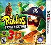 Rent Rabbids Travel in Time 3D for 3DS