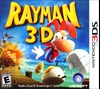 Rent Rayman 3D for 3DS
