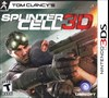 Buy Tom Clancy's Splinter Cell 3D for 3DS