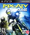 Rent MX vs. ATV Alive for PS3