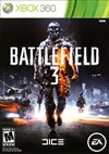 Rent Battlefield 3 for Xbox 360