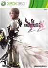 Rent Final Fantasy XIII-2 for Xbox 360