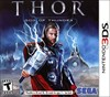 Rent Thor: God of Thunder for 3DS